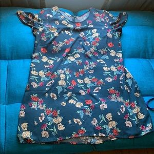 Maurices polyester dress